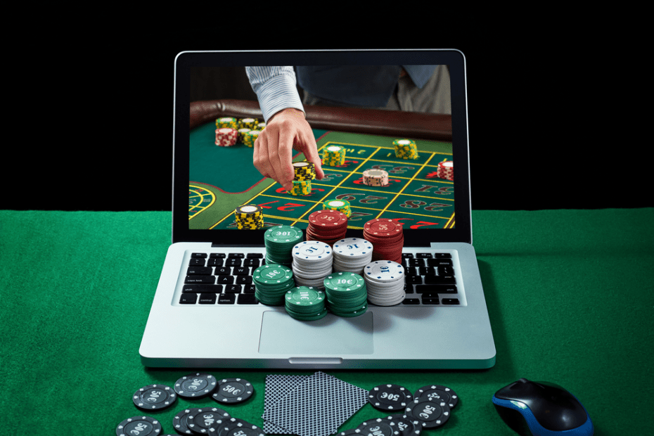 Gambling software